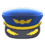 Pilot's Hat (Navy Blue) NH Icon.png
