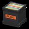 Record Box (Black - Logo) NH Icon.png