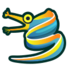 Ribbon Eel NH Icon.png