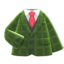Tweed Jacket (Green) NH Icon.png