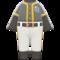 Baseball Uniform (Yellow) NH Icon.png