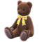 Giant Teddy Bear (Choco - Giant Stripes) NH Icon.png