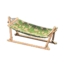 Hammock (Light Brown - Camouflage)