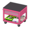 Tool Cart (Pink) NH Icon.png