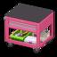 Tool Cart (Pink)