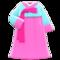 Chima Jeogori (Pink) NH Icon.png