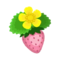 Pink Strawberry PC Icon.png