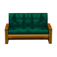 Ranch Couch