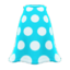 Simple-Dots Dress