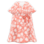 Casual Chic Dress (Pink) NH Icon.png