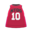 Basketball Tank (Red) NH Icon.png