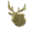 Deer Decoration (Ash) NH Icon.png