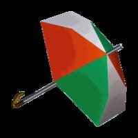 Gelato Umbrella
