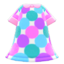 Gumdrop Dress