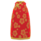 Sleeveless Silk Dress (Red) NH Icon.png