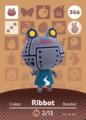 366 Ribbot amiibo card NA.png
