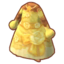 Gold Off-Shoulder Dress PC Icon.png