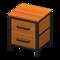 Ironwood Dresser (New Horizons) - Animal Crossing Wiki ... on Animal Crossing Ironwood Dresser  id=16157