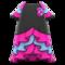 Rumba Dress (Pink) NH Icon.png