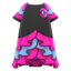 Rumba Dress (Pink) NH Icon.png