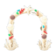 Shell Arch
