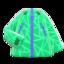 Skiwear (Green) NH Icon.png