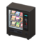 Snack Machine (Black) NH Icon.png