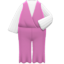 Stylish Jumpsuit (Pink) NH Icon.png