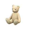 Baby Bear (Cream - None) NH Icon.png