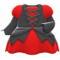 Mage's Dress (Red) NH Icon.png