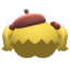 Pompompurin Hat NH Icon.png