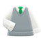 Sweater-Vest (Gray) NH Icon.png