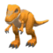 Dinosaur Toy (Brown) NH Icon.png