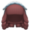 Gothic Headdress (Black) NH Icon.png