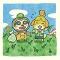 Isabelle and Leif Twitter Artwork.jpg