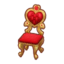 Royal-Red Chair PC Icon.png
