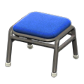 Arcade Seat (Blue) NH Icon.png