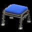 Arcade Seat (Blue)