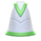 Astro Dress (Green) NH Icon.png