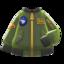 DAL Pilot Jacket