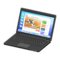 Laptop (Black - Web Browsing) NH Icon.png