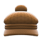 Pom Casquette (Brown) NH Icon.png