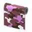 Purple Camo Wall