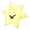 Star Clock (Yellow) NH Icon.png