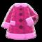 Animal-Print Coat (Pink) NH Icon.png