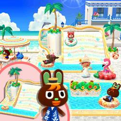 Endless Poolside Paradise Set PC.png