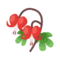 Maroon Bleeding Heart PC Icon.png