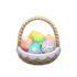 Bunny Day Basket NH Icon.png