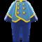Concierge Uniform (Light Blue) NH Icon.png