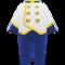 Concierge Uniform (White) NH Icon.png
